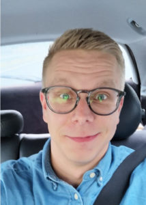 Janne Nissinen